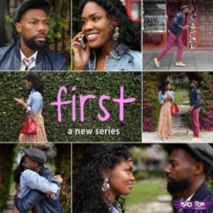 first-web-series